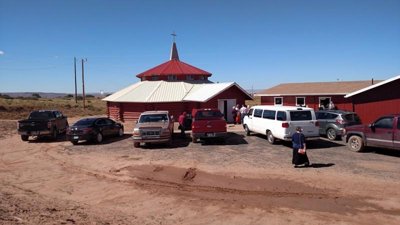 Nazilini Church of the Nazarene