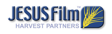 Jesus Film Harvest Partners Logo